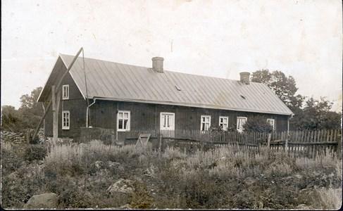 Friggatofta nr 1 Söndregård