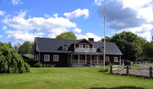 Friggatofta nr 4 Norregård