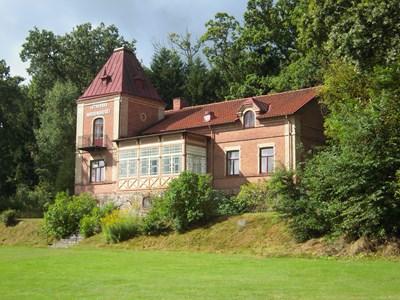 Krooks villa