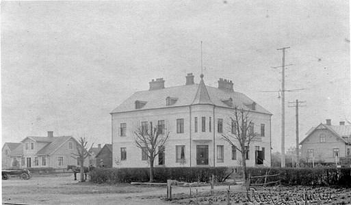 Stenebo huset