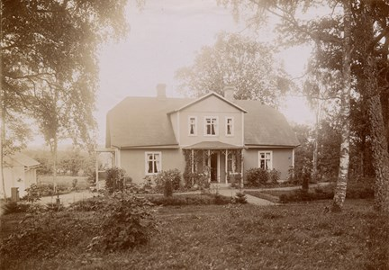 Villa Solhem