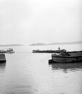 Fyruddens hamn