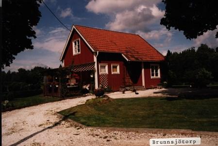 Brunnsjötorp