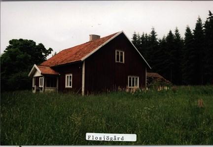 Flosjögård