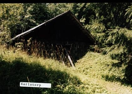Karlstorps källare