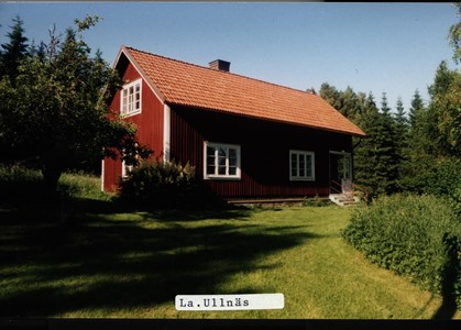 Lilla Ullnäs