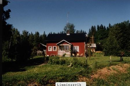 Limmingsviken, östra torpet