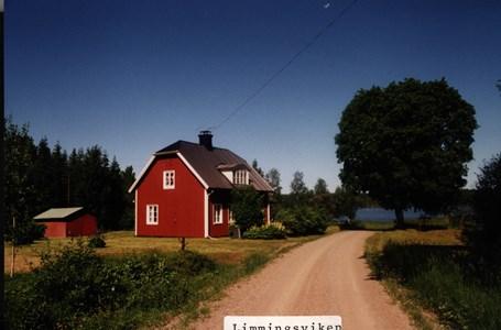 Limmingsviken