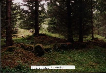 Svensbo husgrunden