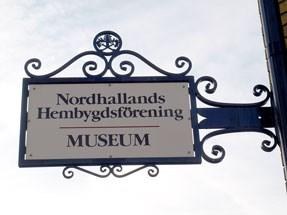 Ska Nordhallands HF tvingas ta ner skylten i centrala Kungsbacka?