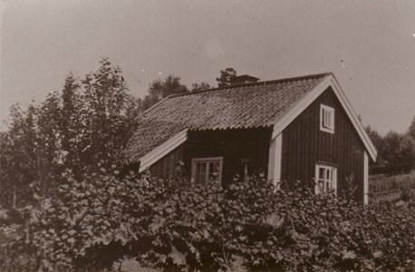 Hällingsfall  Elinslund