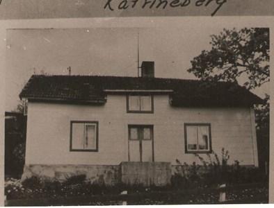 Kvarnvik Katrineberg