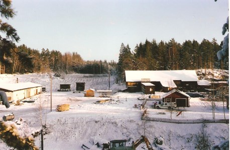 Kvarnvik Byggvaror