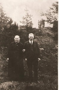 Kvarnvik Familjen Lund