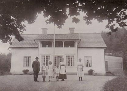Hannäs  Solvestad Vilka på bilden