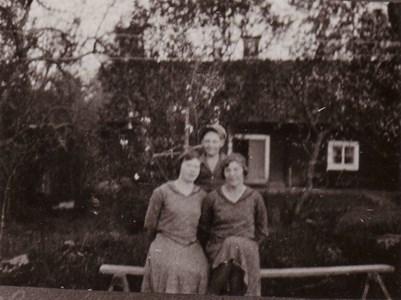 Familj  Emanuelsson i Domarvik