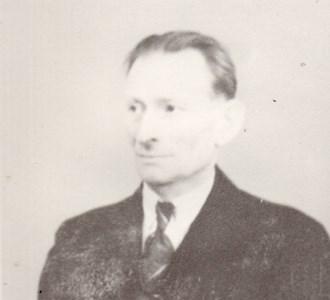 Josef Karlsson Domarvik