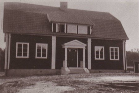 Holmbo Skola