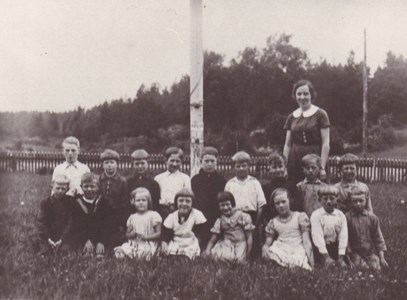 Holmbo klass 2 1936