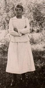 Astrid Gustafsson Brunna Ängstuga, Härad