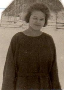 Karin Thorslund, Johannestorp Härad.