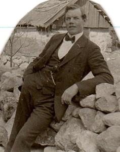 Ivan Thorslund, Johannestorp Härad.