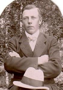 Erik Thorslund, Johannestorp Härad.