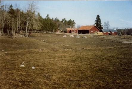 Karlbyå, Härad.