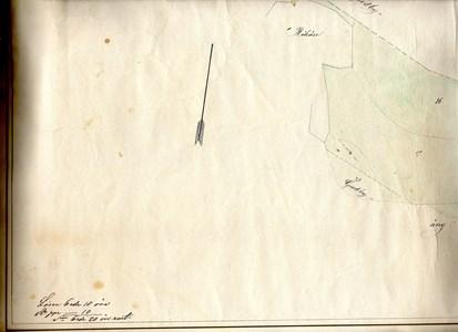 Gredby karta 1860C
