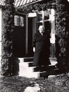Lina Ärlund Karlbyå