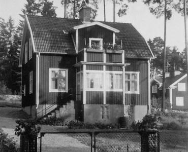 Eriksberg #01