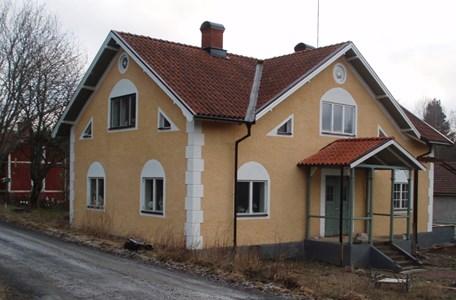 Svensborg #12