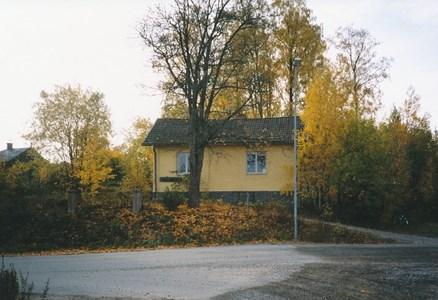 Årby Såg #10 Sågkontoret