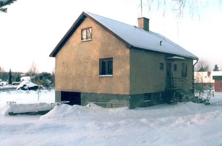 Lillegården #04