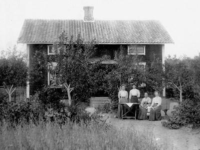 Ålläng ca 1910-15
