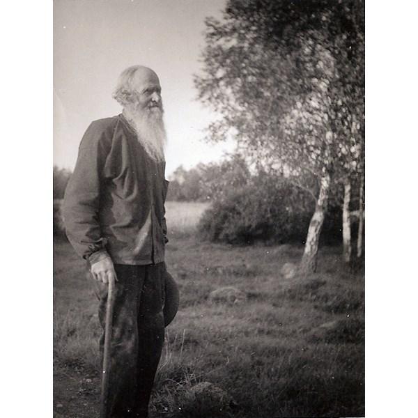 Lars Johan Hallgren, Strömberga