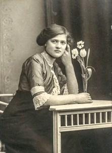 Ida Råström, f Andersson