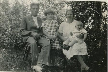 Fam. Oskar Johansson Klaredal