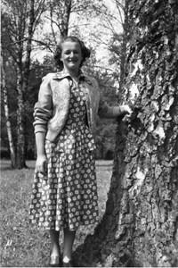 Karin Gustavsson (Petersson)