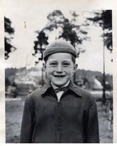 Roger Johansson
