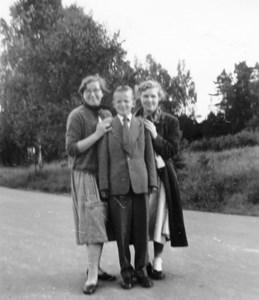 Gerd Bern Kenneth Moberg Ann-Marie Rydstrand