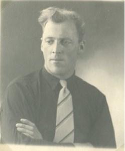 Karl Holger Johansson