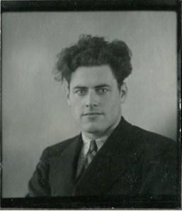 Nils Johansson
