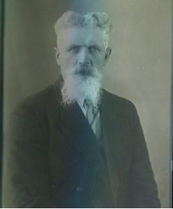 Oskar Rickard Johansson Smed