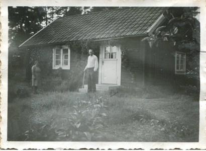 Elna o. Oskar Johansson Klaredal