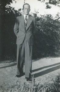 Allan Konrad Andersson