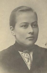 Selma Kristina Asp