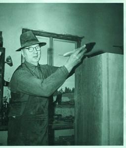 Gunnar Bergdahl