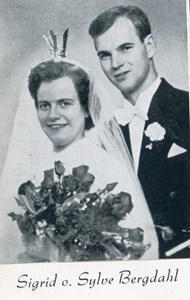 Sigrid o. Sylve Bergdahl