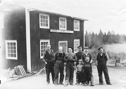 Heijels 1945